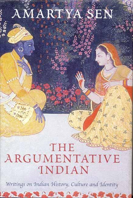argumentative