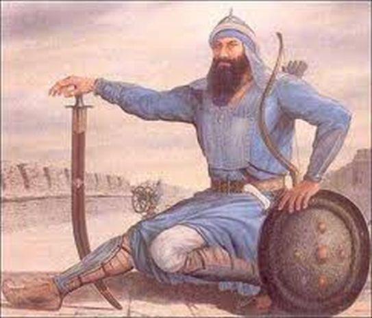 Sardar Banda singh Bahadur